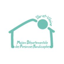 en partenariat avec la maison départementale des personnes handicapées